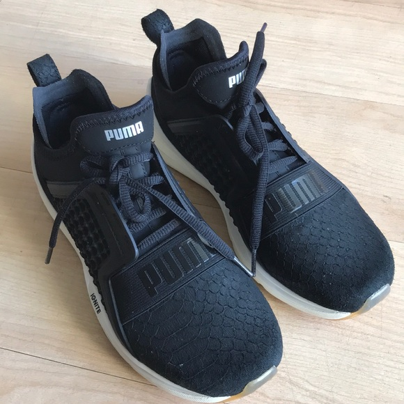 puma ignite limitles 37